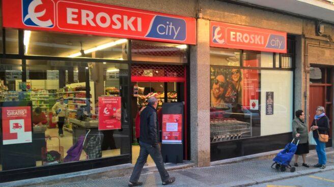 Eroski se resiste a hacer nuevas desinversiones y plantea un plan para volver a hacer rentable Caprabo.