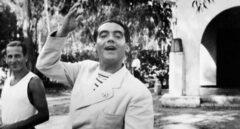 """La """"iconografía homosexual"""" de Lorca, un recopilatorio de los dibujos del poeta"""