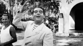 Una miniserie contará los meses de Lorca en Nueva York