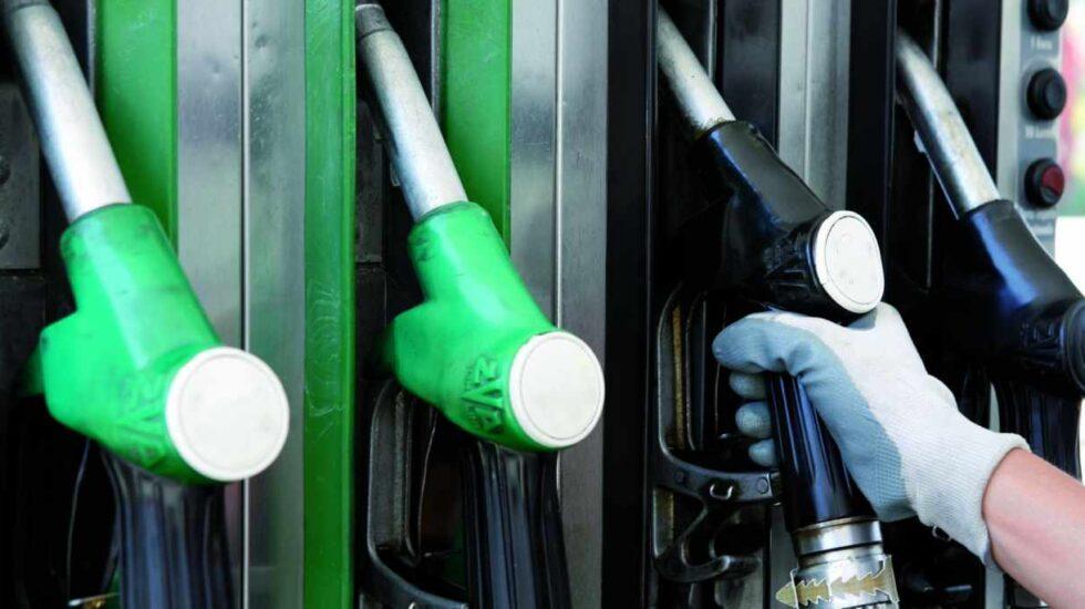 Grandes diferencias en los precios de combustibles entre provincias y marcas de gasolinera.