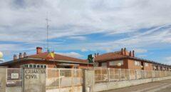 Un tercio de las casas cuartel de la Guardia Civil tiene más de 50 años