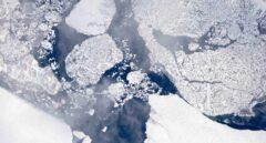 El hielo de Groenlandia, más frágil de lo pensado
