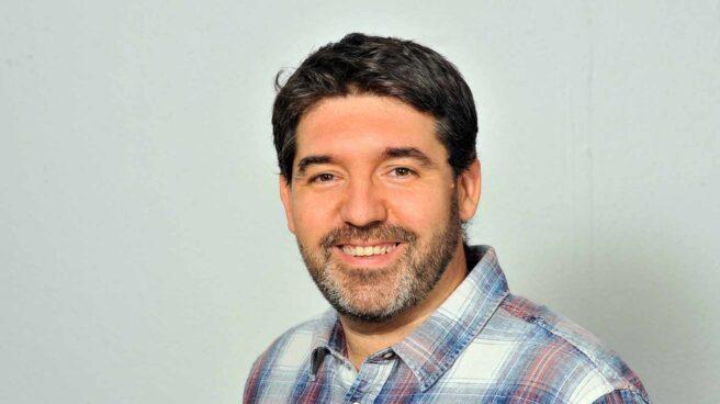 El ex coordinador general de Podemos Zaragoza, Guillermo Lázaro.