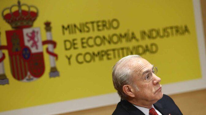 La OCDE insta a España a no anunciar la reforma fiscal hasta que la recuperación no esté encarrilada