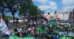 Hacienda y los sindicatos hacen frente común ante la denuncia masiva de los interinos