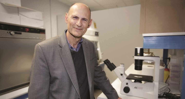 El investigador Juan Carlos Izpisúa