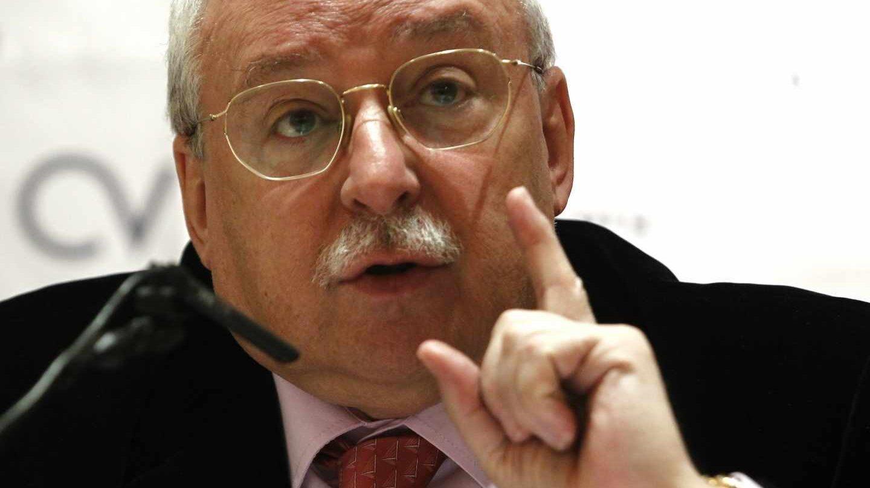 Joaquín Leguina.
