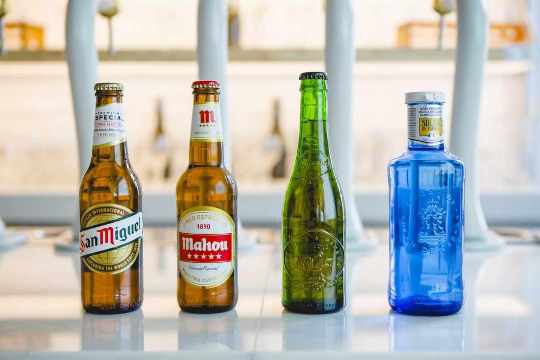Mahou fía su crecimiento a las cervezas artesanas y dispara su inversión en innovación.