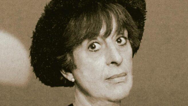 María Victoria Moreno.