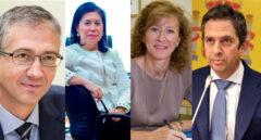 El 'cerebro económico' del Banco de España se suma a los candidatos para relevar a Linde