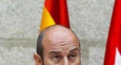 Rollán será vicepresidente y portavoz del Gobierno en lugar de Garrido.