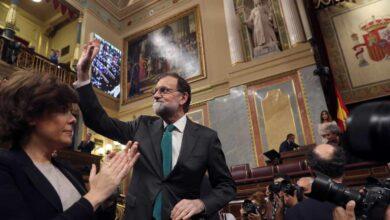 Rajoy puede estar satisfecho, pero no tanto
