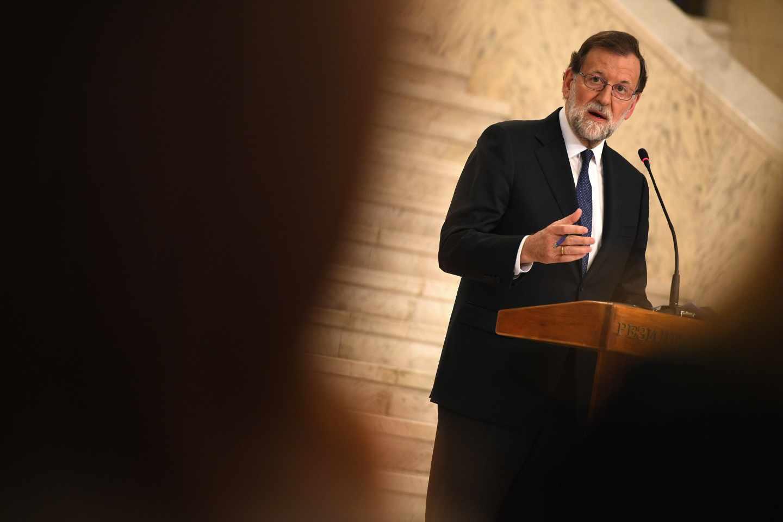 Los 121 altos cargos de Rajoy que ganan más de 100.000 euros al año