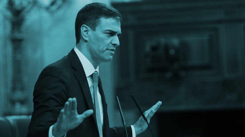 Las amenazas para la economía del Gobierno de Pedro Sánchez.