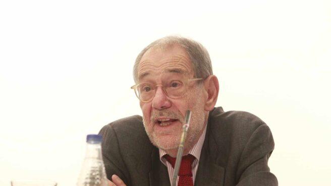 Javier Solana, ex secretario general de la OTAN.