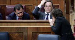 Las 24 horas que cambiaron la foto política de España