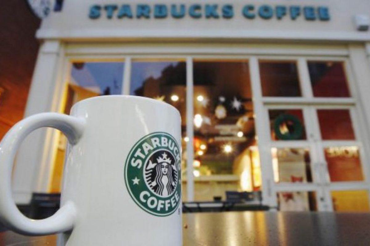 Nestlé pagará 6.000 millones para vender productos de Starbucks,