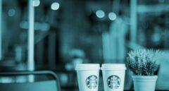 El café amargo de Starbucks