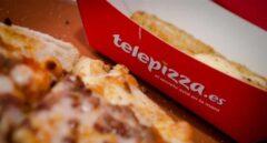 Madrid responderá al Gobierno con los valores nutricionales de Telepizza