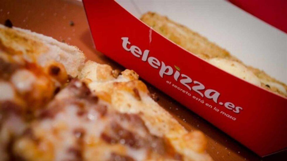 Telepizza sella una alianza con Pizza Hut para acelerar su crecimiento internacional.