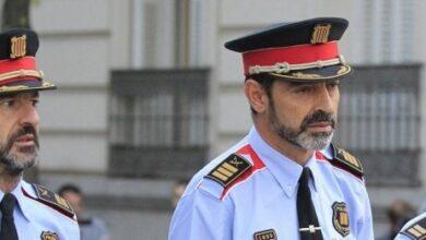 La Audiencia Nacional absuelve de todos los cargos al mayor Trapero