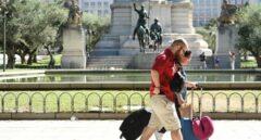 España pierde 1,5 millones de turistas británicos y alemanes en dos años de caídas