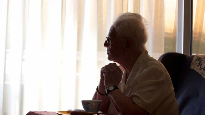 Medio millón de viudas verán mejorada su pensión en 2018.