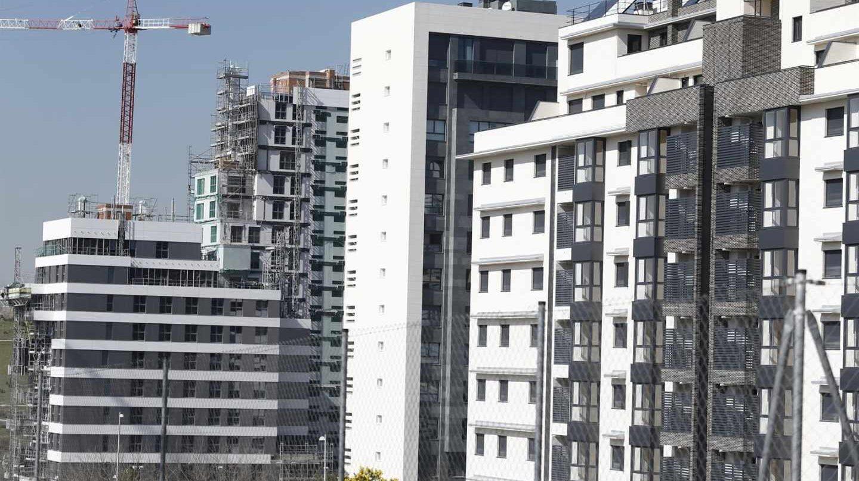 El precio de la vivienda sube un 3% en mayo impulsada por Baleares y Canarias.