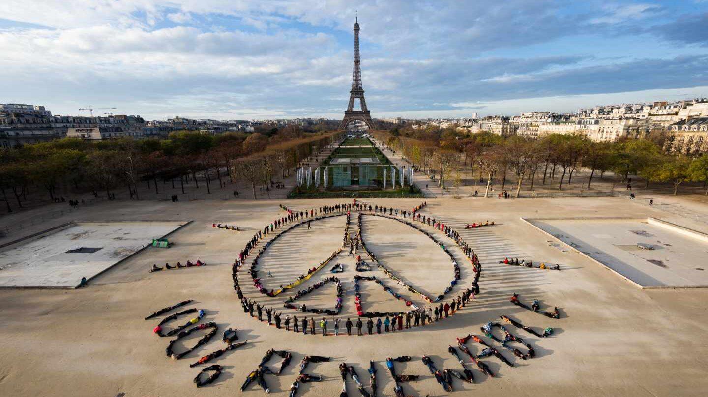 COP21, París