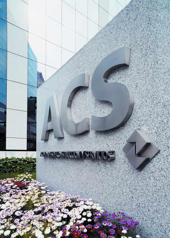 ACS cierra la financiación del proyecto del tren de Los Ángeles.