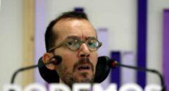 """Echenique: el acuerdo de Podemos e IU en Andalucía """"contraviene el reglamento"""""""