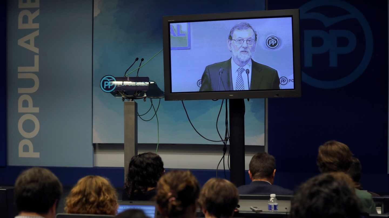 S&P respalda el legado de Rajoy: la recuperación se debe en gran medida a sus reformas.