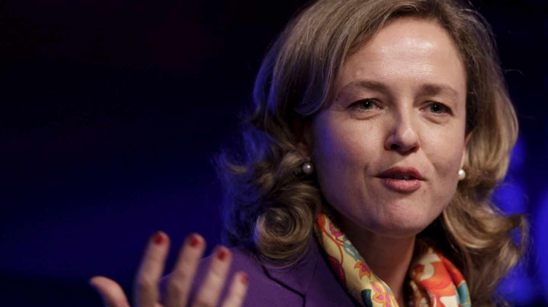 """La Comisión Europea considera que la elección de Calviño es una """"buena noticia"""""""
