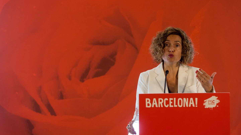 """Batet aboga por acometer de forma """"urgente"""" la reforma de la Constitución"""