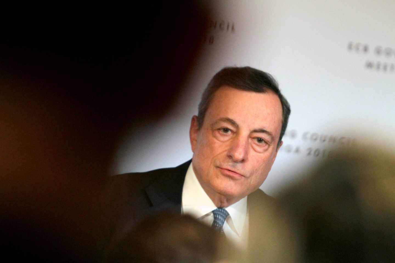 Draghi inicia el retorno a la normalidad con el reto de desterrar el fantasma de las dos Europa.