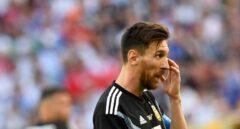 Primera sorpresa del Mundial: Argentina empata con Islandia y Messi falla un penalti