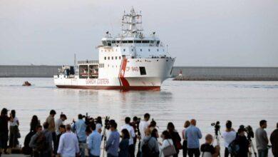 """Sánchez presume en su libro de """"salvar 630 vidas"""" del Aquarius mientras veta a barcos de rescate"""