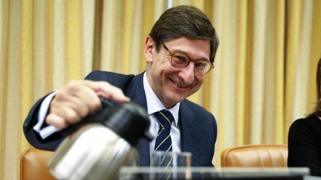 Goirigolzarri: el plan estratégico de Bankia es el mejor medio para devolver las ayudas