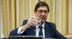 """Goirigolzarri (Bankia) sobre la reforma laboral: """"No toca hacer una enmienda a la totalidad y menos ahora"""""""