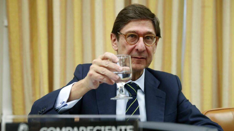 El nacionalizado Bankia, el más golpeado si Sánchez aprueba un impuesto a la banca.