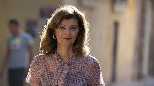 La diputada Ana María Botella.