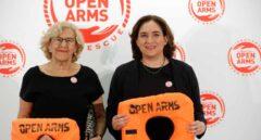 Carmena sitúa el Ayuntamiento de Madrid como ejemplo de los pactos de izquierda