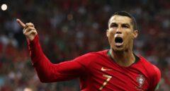 Ni un inmenso Costa puede con la voracidad de Cristiano Ronaldo (3-3)