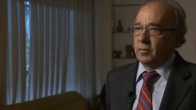 Enrique Álvarez Conde, catedrático de Derecho Constitucional de la Universidad Rey Juan Carlos.