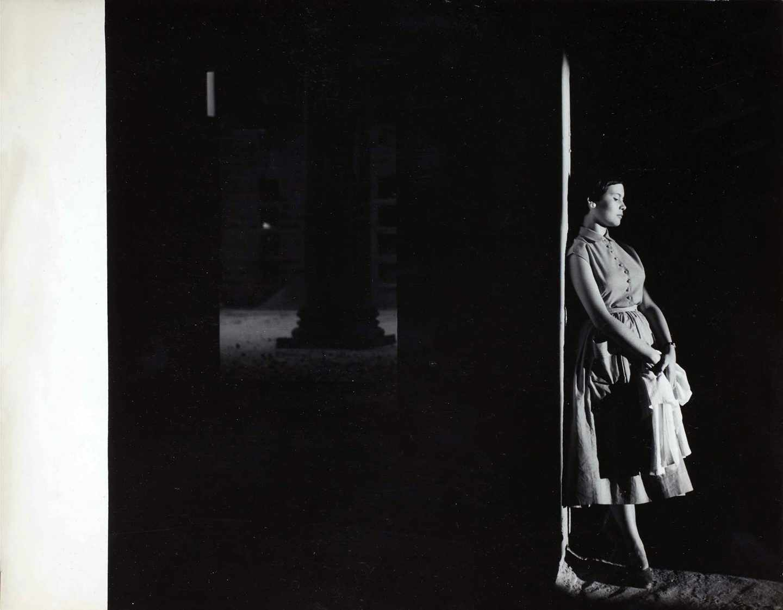 El álbum de Isabel (1956)