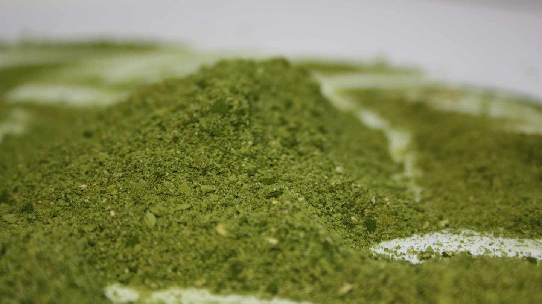 Harina de microalgas, un nuevo alimento nutritivo y saludable.