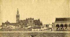 Postales de la España del XIX