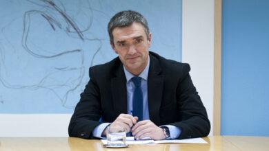 Jonan Fernandez, ex concejal de HB crítico con ETA, negociará el acercamiento de presos