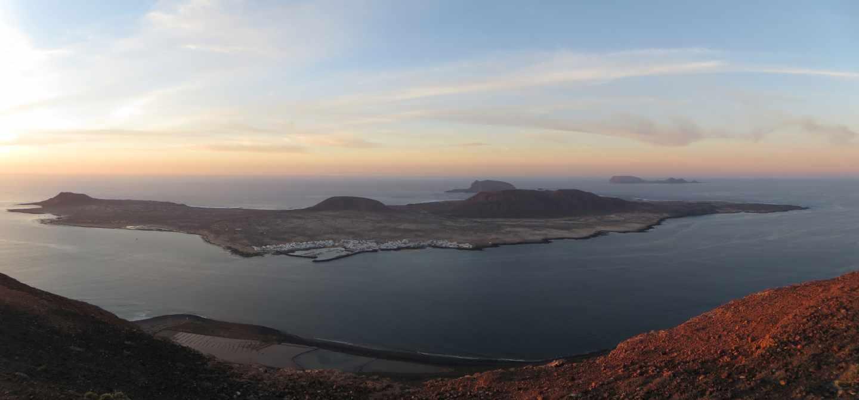 La Graciosa se convierte en la octava isla de Canarias.