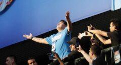 Maradona, hospitalizado en San Petersburgo tras el Argentina-Nigeria
